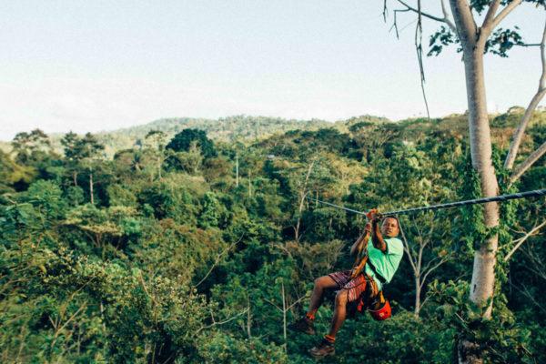 Reisverhalen en ervaringen van klanten Travel Designer Avontuur in Costa Rica