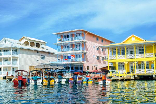 Reistip Jaimie Panama Bocas Del Torro