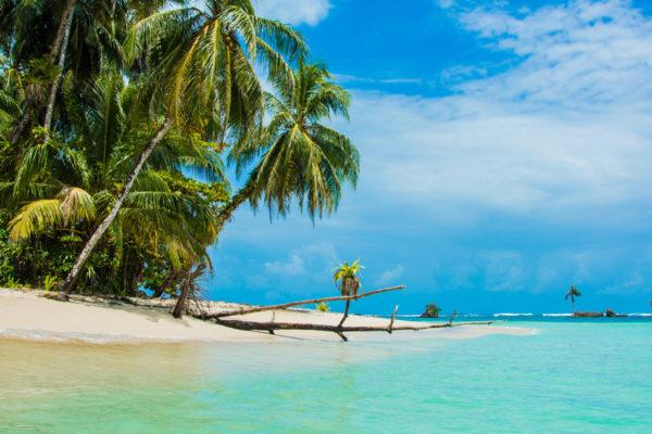 Reistip Jaimie Panama Tropisch Strand